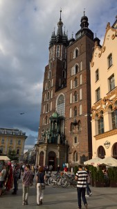 Mariacki Church